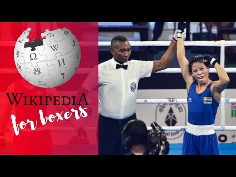 Mary Kom Becomes 6th Time Champion These Women Documented