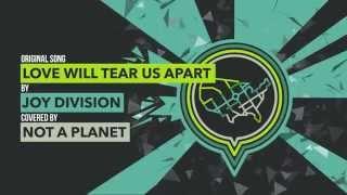 MOTM Fest 2015 Covers : Joy Division   Not A Planet - 'Love Will Tear Us Apart'