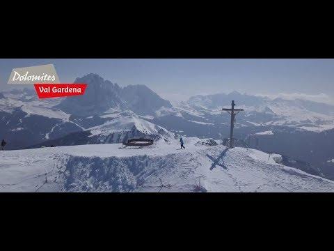 Val Gardena - Gröden: Dreaming reality