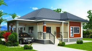 5 Most Beautiful House Designs With Layout And Estimated Cost @Tiny House Big Living