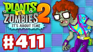 Plants vs. Zombies 2: It's About Time - Gameplay Walkthrough Part 411 -  Greatest Hits! (iOS)