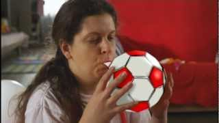 Деффчонки, ТНТ - поддерживает Россию на Евро-2012