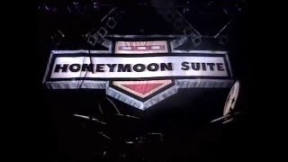 Honeymoon Suite - Its Over Now