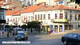 Bulgaria Travel Adventure - Unscene Productions