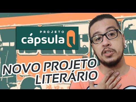 O que é o PROJETO CAPSULA da editora Morro Branco? | Mil Páginas