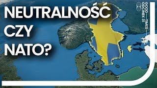 Strategiczna postawa Szwecji. Czy Szwedzi wstąpią do NATO?