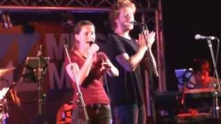 Joss Stone - Incredible performed by Lotte Frissen