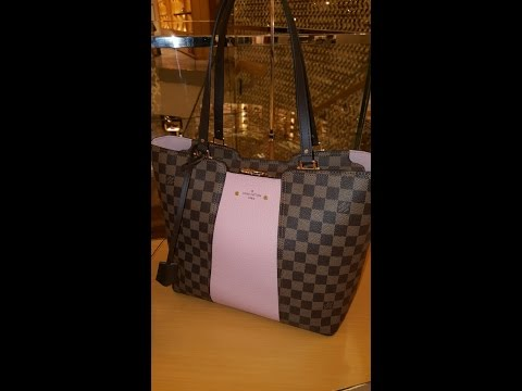 Louis Vuitton Unboxing!!  Brand New Release!  Jersey