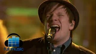 Fall Out Boy - I Wanna Be Like You (The Wonderful World Of Disney: Disneyland 60)[Live]