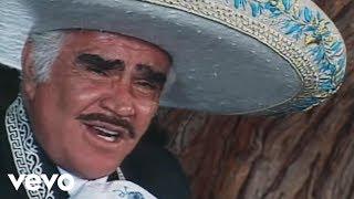 Tengo Una Amante - Vicente Fernandez (Video)