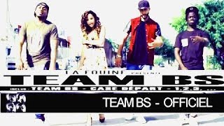 Team BS 1.2.3  (Official Music Video)  2014 HD