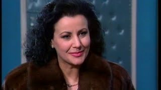 "Snezana Savic u TV seriji ""Srecni ljudi"" - (TV RTS 1995)"