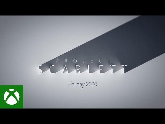 Project Scarlett specs, release date and price: Xbox Two explai