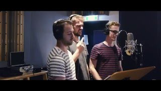Bolandi Trio feat. Regy Heiß video preview