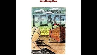 Anything Box - Peace (1990 Full Album)