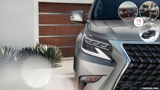 Lexus Gx460 AB 2020/2021 لكزس سعودي جي اكس  مع التغير الجديد