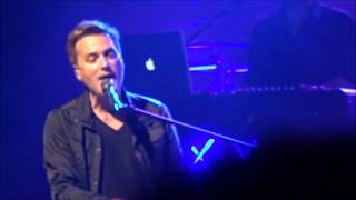 Michael W  Smith   Grace (Heilbronn 2015)