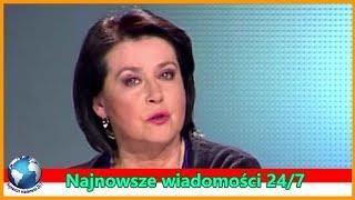 Przyjaciel zdradził prawdę o Jaworowicz! Widzowie nie mieli o tym pojęcia - Aktualności 24/7