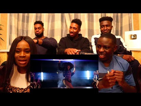 DJ Maphorisa & DJ Raybel - iWalk Ye Phara Ft. Moonchild Sanelly, K.O, Zulu Mkhathini ( REACTION )