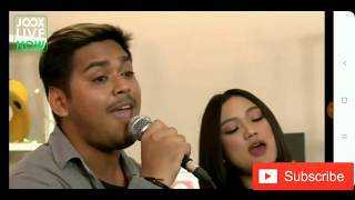 Marion Jola Feat Abdul - You Are The Reason | Live JOOX