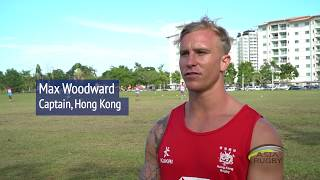 Hong Kong set for series tilt