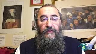 Alyah & éducation : Rav Benchetrit explique l'importance de faire le bon choix d'école.
