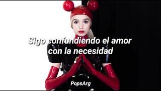Poppy - Metal (sub. español)