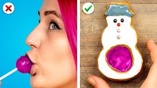 9 Christmas Cookie & Treat Recipes! Delicious Christmas Desserts