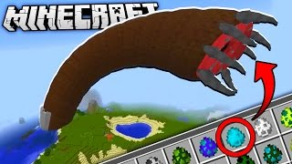 NEW Crazy & Horrible MOBS in Minecraft