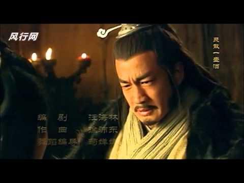 楚汉传奇 (Chu Han Chuan Qi) - Legend of Chu and Han Opening Theme 天下英雄