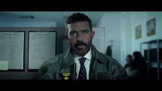 SECURITY (2017) Official Trailer (Antonio Banderas Movie) HD