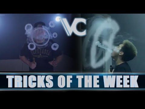 Tricks of the Week Presented