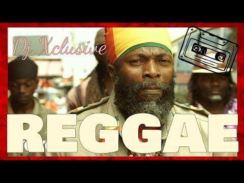 REGGAE HITS MIX 2018 ~ MIXED BY DJ XCLUSIVE G2B ~ Jah Cure Tarrus Riley Vybz Kartel Shaggy & More