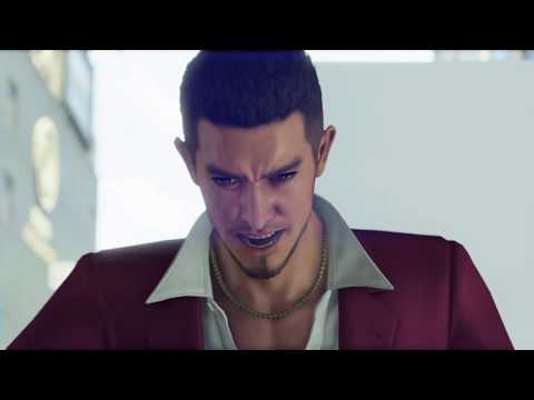 Видео № 0 из игры Yakuza: Like a Dragon — Day Ichi Edition [Xbox One]