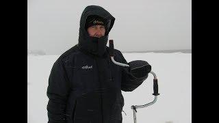 Костюм для рыбалки зимний в томске