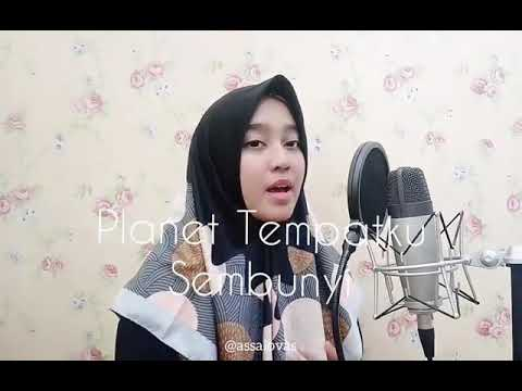 Planet Tempatku Sembunyi Cover Assalovas