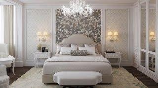 Interior Design Bedroom 2019 / Home Decorating Ideas