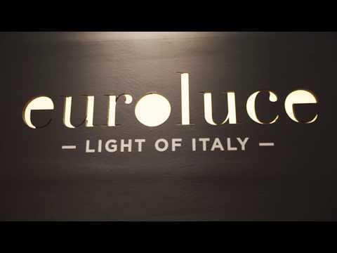 Euroluce Light of Italy - 29° edizione del Salone Internazionale dell'Illuminazione di Milano