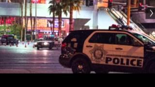 Seven hundred & Two story Vegas Strip
