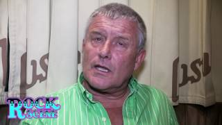 """Carl Palmer of ELP Talks about his """"ROCK SCENE"""""""