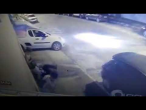 Portuário é atacado por pitbull que estava sem focinheira em Vila Velha