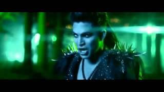 Adam Lambert - Fever [MUSIC VIDEO] HD -