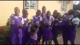 CELEBRATING EDUCATION DAY IN SIERRA LEONE!