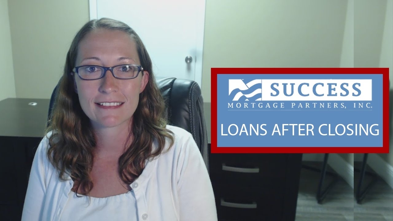 What Happens to Your Loan After You Close?
