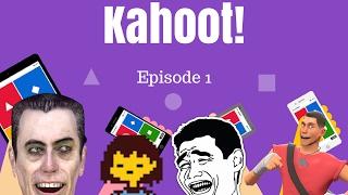A Quiz On Dank Memes | Kahoot #1 w/ StrayGodGaming, FunnyJunk and NerdyXXNinja