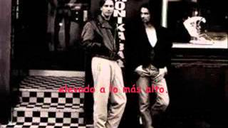 Depeche Mode - Higher Love (subtitulada)