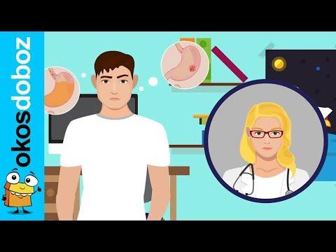 A férgek elleni gyógyszerek kezelése