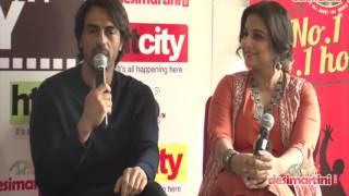 Kahaani 2 | SITC | Vidya Balan | Arjun Rampal | Sujoy Ghosh