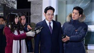 Samsung Heir Won