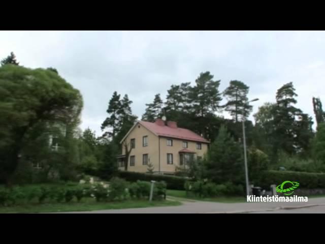 Kapyla Helsinki Kiinteistomaailma
